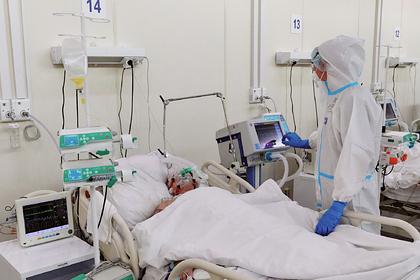 В Минздраве сравнили смертность при коронавирусе и гриппе