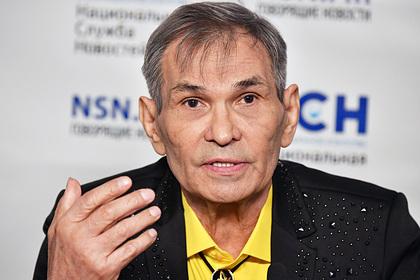 Лидия Федосеева-Шукшина отменила развод с Бари Алибасовым в суде