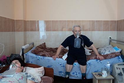На Украине объявили о начале третьей волны коронавируса и предсказали локдаун