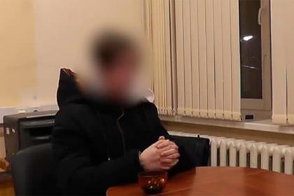 Российский школьник рассказал на видео об убийстве топором родителей и сестры