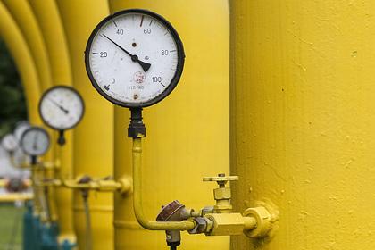Украина собралась самостоятельно обеспечивать себя газом