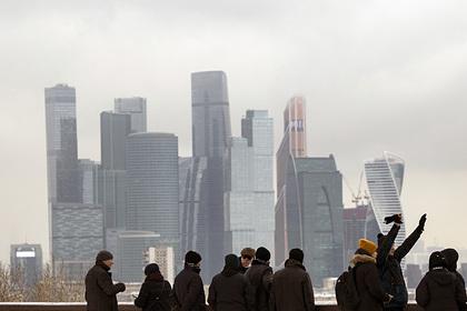 Путин рассказал об эмоциях своего знакомого иностранца от Москвы в пандемию