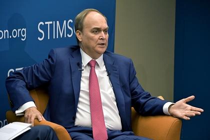 Российский посол ответил на претензии США по правам человека
