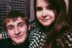 Николай и Алиса Тепикины