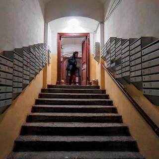 Россиянам назвали идеальный способ защиты от квартирных мошенников