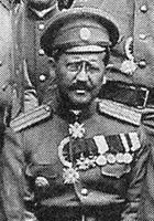 Павел Дьяконов