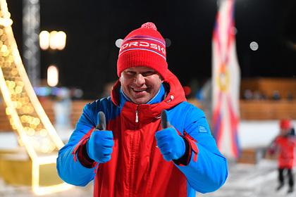 Губерниев извинился перед хотевшим снять с россиян скальп отцом финского лыжника