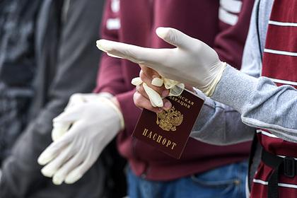 Украина откажет своим гражданам в возможности иметь паспорт России