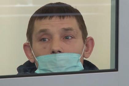 Вышедший из колонии россиянин похитил, изнасиловал и убил школьницу