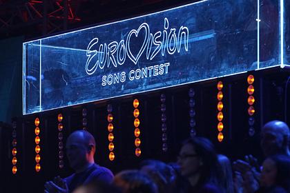 Армения отказалась от участия в «Евровидении»