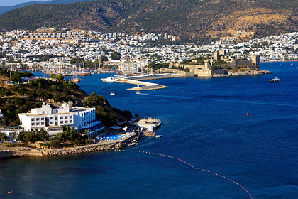 В России спрогнозировали цены на отдых в Турции в 2021 году