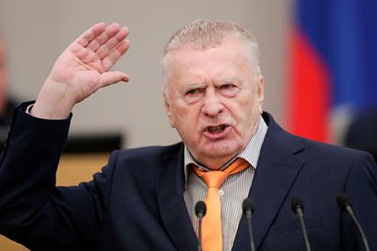 Жириновский раскритиковал похороны Сталина в годовщину его смерти