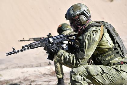 Россия и Белоруссия начнут совместно готовить военных