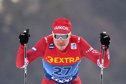 Российские лыжники проиграли норвежцам в эстафете чемпионата мира