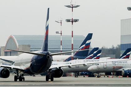 Стало известно о росте цен на все билеты «Аэрофлота» по России