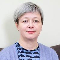 Жанна Чернова