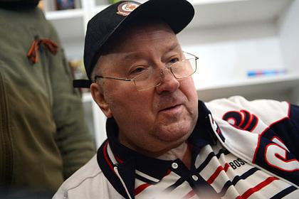 Коржаков ответил на слова Павловского о победе Ельцина на деньги олигархов