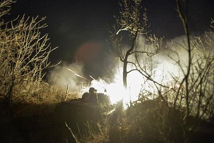 Трое военных ДНР погибли после обстрелов с украинской стороны
