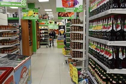 Рост цен в России ускорится