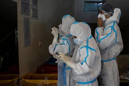 В ВОЗ отказались считать пандемию коронавируса законченной