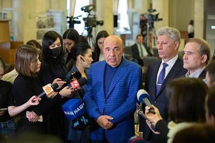 Зеленскому предрекли судьбу расстрелянного Чаушеску