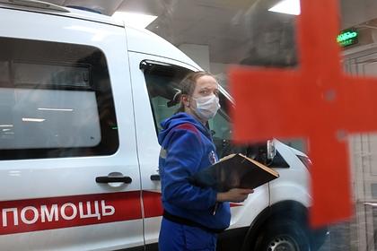 Российские дети массово отравились в детском саду