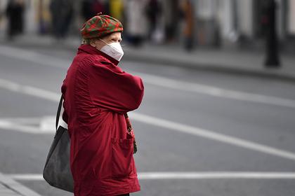 Еще в одном регионе России отменили самоизоляцию для граждан старше 65 лет