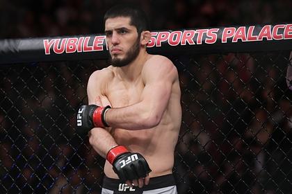 Преемнику Нурмагомедова предрекли чемпионство UFC в ближайший год