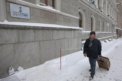 «Нафтогаз» не признал вину перед оставшимися без тепла украинцами