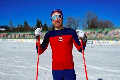 Норвежский лыжник признался в сговоре с финном против российского соперника