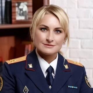Анастасия Садриева