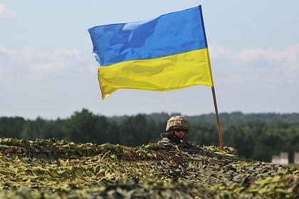 Оценены шансы Украины стать членом НАТО