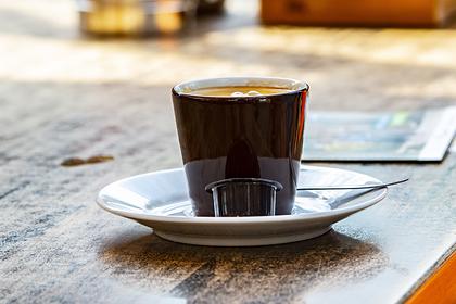 Диетолог рассказала об опасности остывшего кофе