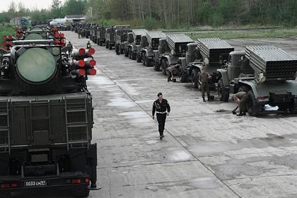 Польский генерал описал сценарий войны России и НАТО за Калининград