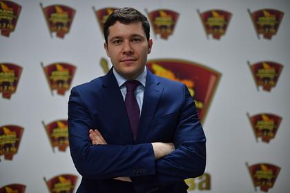 Алиханов ответил описавшему войну с НАТО за Калининград польскому генералу