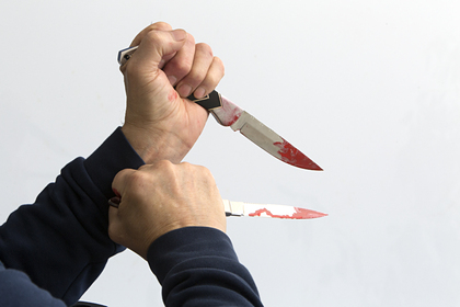 19-летний россиянин убил подругу 15 ударами ножа из-за денег на наркотики