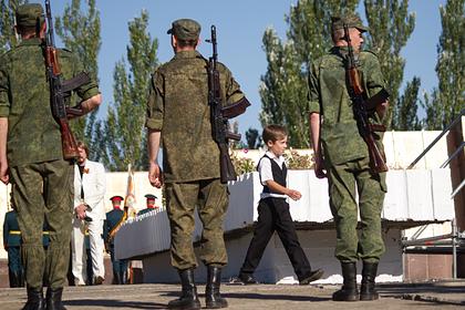 В Госдуме заявили о готовности защитить ДНР и ЛНР при нападении Украины