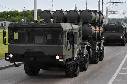 Появилось видео испытания ракеты комплекса «Бал»