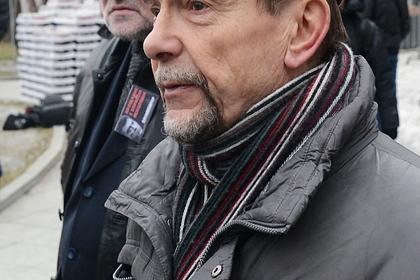 Российскую организацию «За права человека» распустили