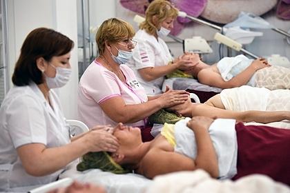 Косметолог призвала женщин не опасаться химических компонентов в косметике