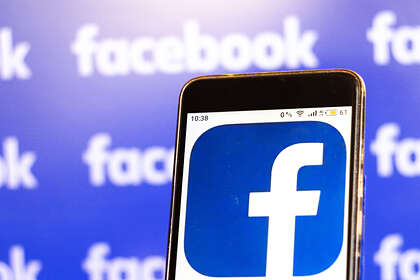 Роскомнадзор потребовал от Facebook вернуть доступ к материалам российских СМИ