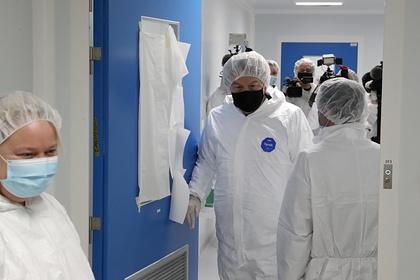 ЕС предрекли потерю 100 миллиардов евро из-за медленной вакцинации