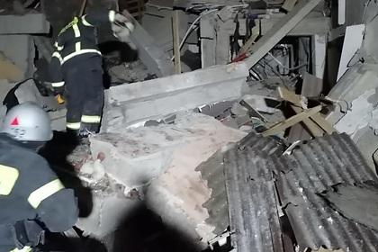 При взрыве газа в жилом доме в Подмосковье пострадала 14-летняя девочка