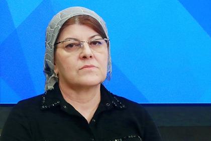 Кадыров отреагировал на смерть правозащитницы Хеды Саратовой