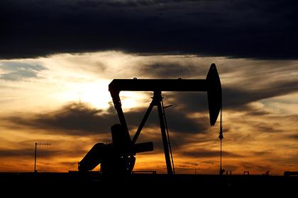 Цена нефти превысила 70 долларов за баррель