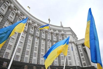На Украине заявили об «очень сильном ударе» по России