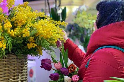 Флорист ответила на слова Жириновского о цветах для женщин