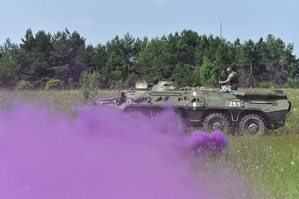 В ВСУ усмотрели российский след в «создании» на Украине ЛГБТ-подразделения
