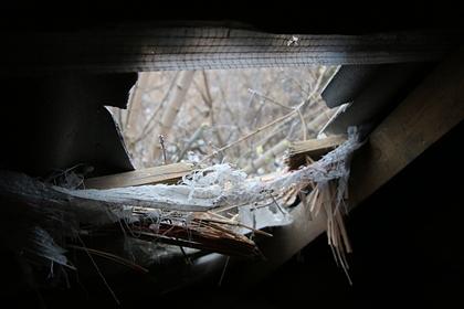 Украинские силовики обстреляли окраины Донецка