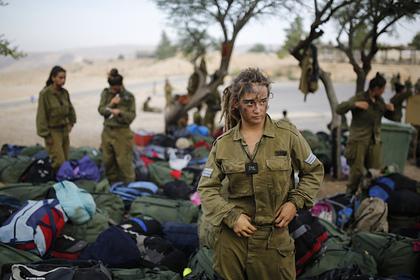 Девушки-военные рассказали о службе во время пандемии